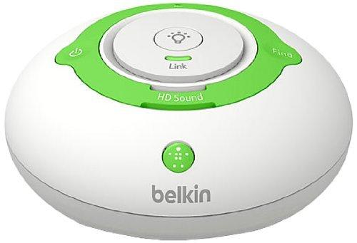 Belkin Baby 200 Digitales DECT-Babyphone (300 m Reichweite) mit Nachtlicht für 55€ @Amazon Blitz