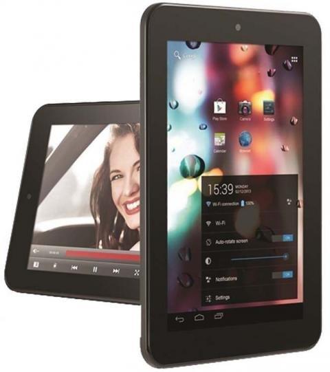 Alcatel One Touch 7HD Tablet für 49€ @ebay