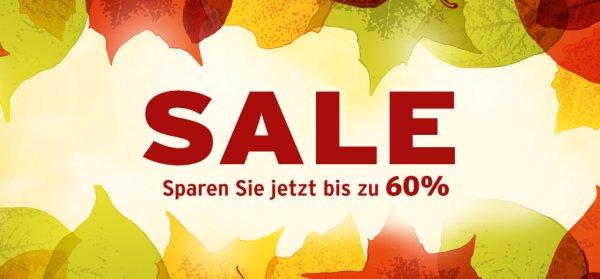 Tchibo.de bis zu 60% Rabatt im Sale +15% durch Gutschein