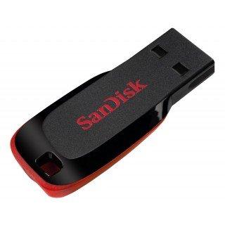 [OFFLINE] USB Stick 2.0 Cruzer Blade 64 GB für 18 €