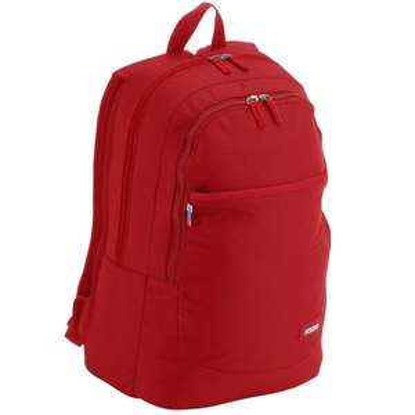 [amazon prime] AMERICAN TOURISTER by Samsonite MIAMI FUN Notebook-Rucksack L für 9 EUR statt 22 EUR (Idealo)