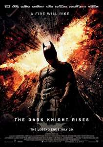 [Prime]The Dark Knight Rises [Blu-ray] 5,02€ bei Amazon