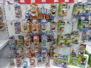 [Media Markt Gießen] Skylander Giants