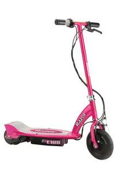 WHD Razor E100 Elektro Scooter - Pink nur 4 Stück