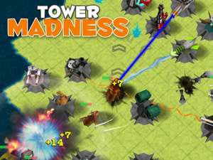 [Android] TowerMadness kostenlos