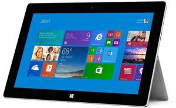 [Lokal Media Markt Porta Westfalica] Microsoft Surface 2 32GB Windows 8.1 RT