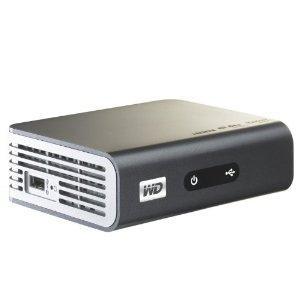 WDTV Live für 69€ und kleiner Media Player Überblick @Amazon / Media Markt