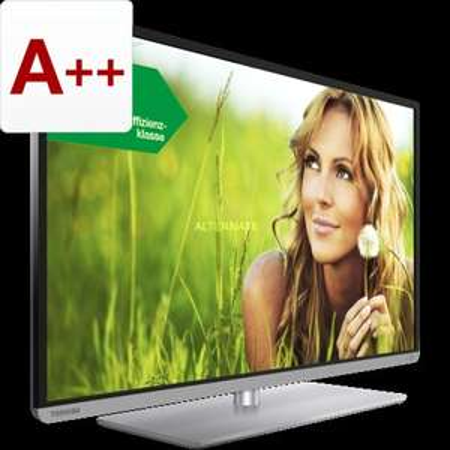 """Toshiba Smart LED-TV 48"""", 3D, DVB-T/C/S2 """"48L5441DG""""  € 549,-*"""
