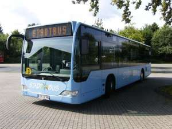 [Lokal: Lemgo] Kostenlos Bus fahren
