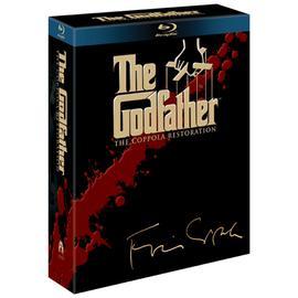 Der  Pate Trilogie(Blu-ray) für ~16,77€ inkl. Versand @priceminister