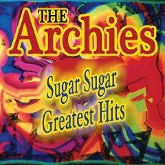 Amazon MP3 Album - The Archies  - Sugar, Sugar - Greatest Hits Nur 1,99 €