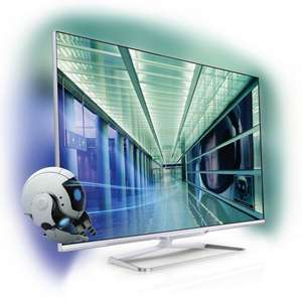 Philips DesignTV 47pfl7108 für 777€ (inkl. Gratissonnenbrille) anstatt 849€  markenbilliger.de