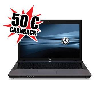 HP Cashback 50 EUR auf 620 oder 625 er Serie verlängert bis 30.9. / Fujitsu Cashback 51 EUR AH530, AH531, NH751, LH531, SH531