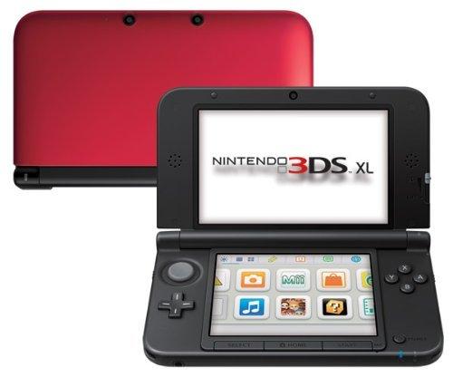 Nintendo DS XL aus italien für 131 Euro (WHD)