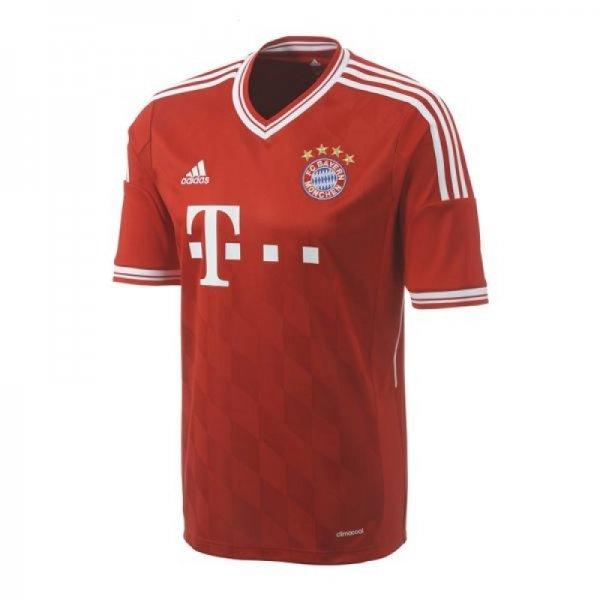 Adidas FC Bayern München Home Trikot 2013/2014