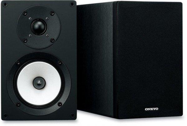 Onkyo D-055 Hifi Stereo Lautsprecher / Paar 53,99€ inkl. Versand