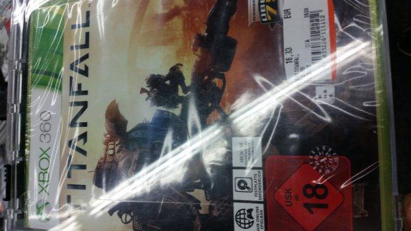 [LOKAL? Bremen] Titanfall Xbox 360