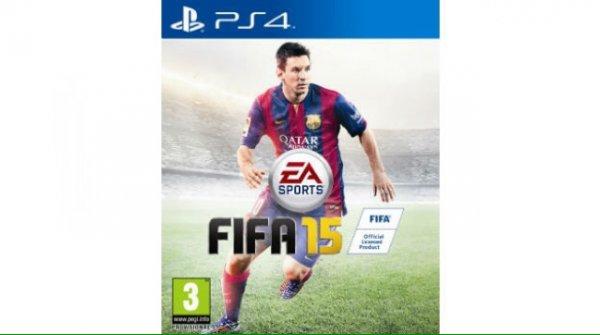 PS4 - FIFA 15