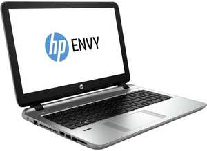 "HP 15"" Envy Notebook incl 256SSD,FHD, 16GB 849€"