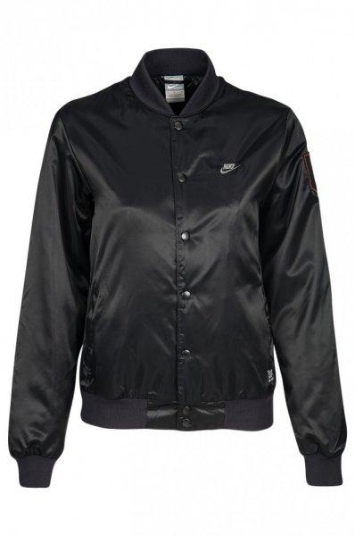 NIKE College Jacke Padded Dnt Destroyer Pullover Ltd 90 DAMEN für 15€ @eBay