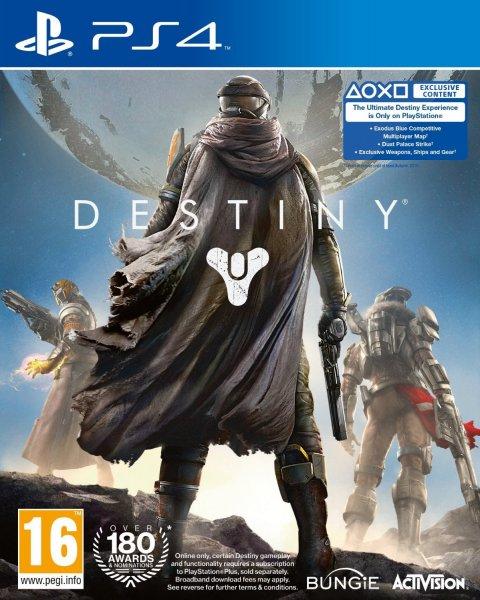 Destiny (PS4/One) für 53,41 EUR inkl. Versand
