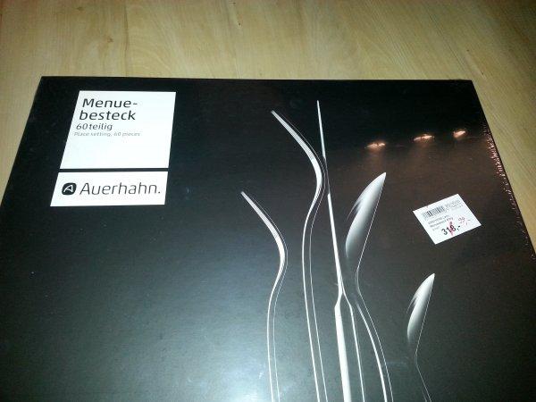 [LOKAL moebel-mahler Neu-Ulm] Auerhahn Besteckset Lano 60 tlg. poliert. 99€
