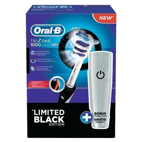 [MAINTAL] REAL: Oral-B Trizone 1000 für 30,00€ und 10,00€ Geld-Zurück mit Glück sogar 20€ Geld Zurück