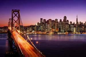 Flüge: Los Angeles ab Basel / Köln 372,- € - San Francisco 372,- € - New York 301,- € (November - Juni)