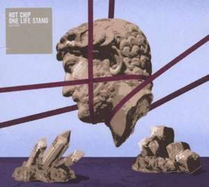 Hot Chip - One Life Stand [CD OVP] 4,39€ inkl. Versand