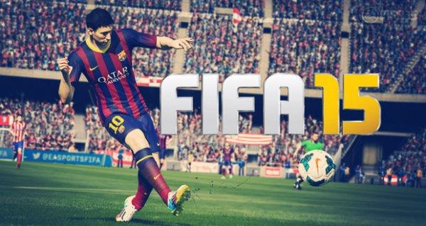 [PC] FIFA 15 für 31,39€ @eBay