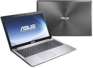 [Saturn Hamburg] Notebook ASUS R510LAV-XX841H Core i5, 8 GB Ram, Windows ab 11.09.