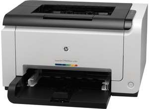 HP LaserJet CP1025nw Color mit 129€