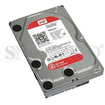 [SNOGARD 20 Jahre] - 2000GB Western Digital Red WD20EFRX für 73,20€ (69,20€ bei Abholung)