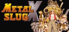Metal Slug X [Steam] 5.99 €uro Vorbestellen
