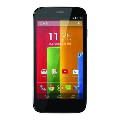 Motorola G LTE 4G für 179€ inkl. Versand.