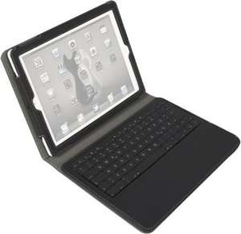 "KeySonic Tastatur kabellos ""KSK-3040 iBT""  für 24,94 @ZackZack"