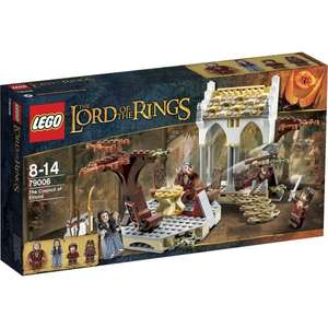 Lego Lord of the Rings - 79006 - Der Rat von Elrond, 21,25 € @ Karstadt