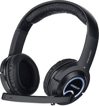 [MeinPaket.de] Speedlink Xanthos Gaming Headset (Demoware/ Widerrufsware)