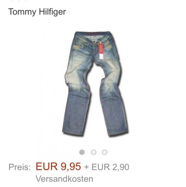 Tommy Hilfiger Jeans Damen