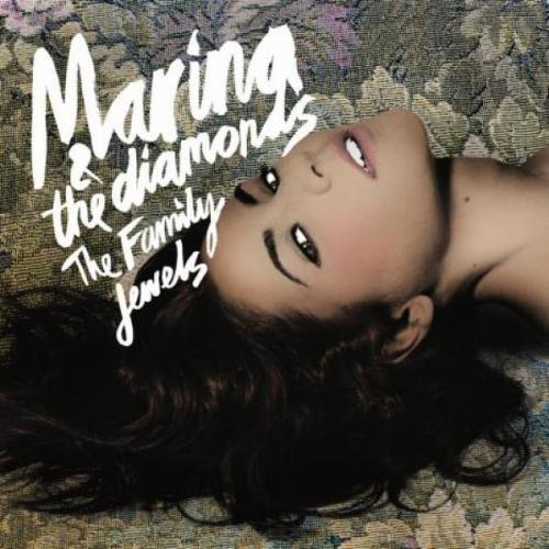 Marina & The Diamonds - The Family Jewels [CD] für ca. 3,94 € @zavvi.com