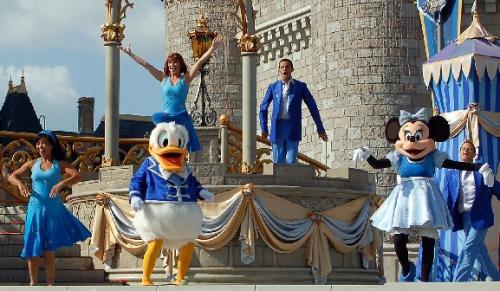 Hotelübernachtung in Paris bei Expedia buchen und Disneyland Eintrittskarte gratis abstauben
