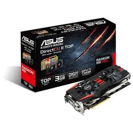 Asus R9280x dc 2 top 184€