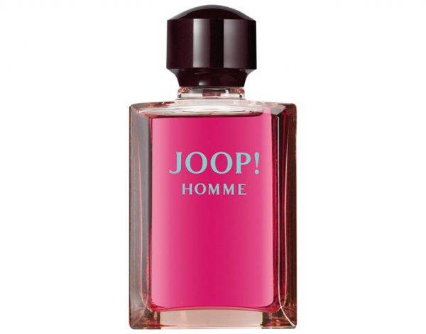 Joop Homme EdT Vapo 125ml  @meinpaket 24,90€