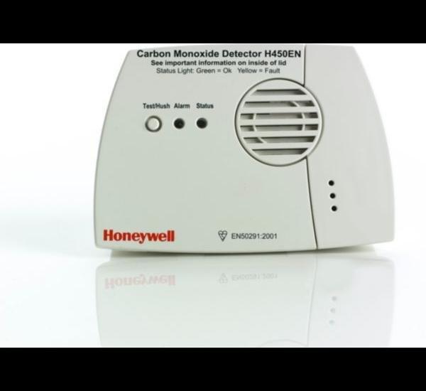 TAGESDEAL !  Kohlenmonoxid-Melder (CO) Honeywell H450 EN 31,90