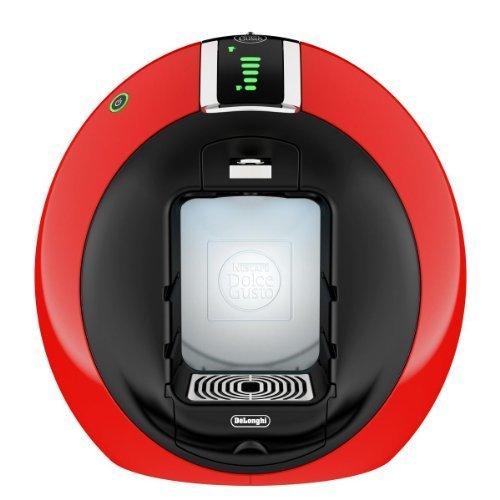 DOLCE GUSTO Circolo Automatic rot [DeLonghi EDG 605.R] für 59€ (Vergleichspreis: 99€) @amazon