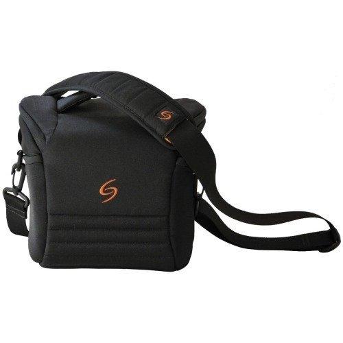 Steve Shooter M - Fototasche schwarz für 14€ @ebay