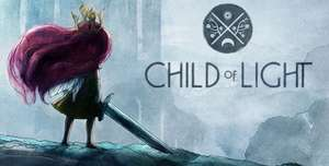 [Uplay] Child of Light im Humble Store 7,49€ und mehr