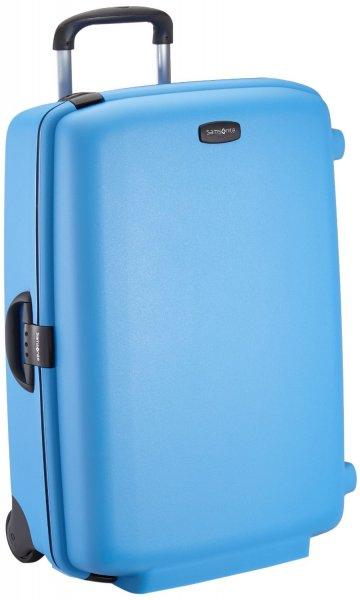 [Amazon] Samsonite Extragroßer Reisekoffer F'lite Young, Ocean Blue, Upright 79/29, 111 Liter, 57748-1621 für 41,70€