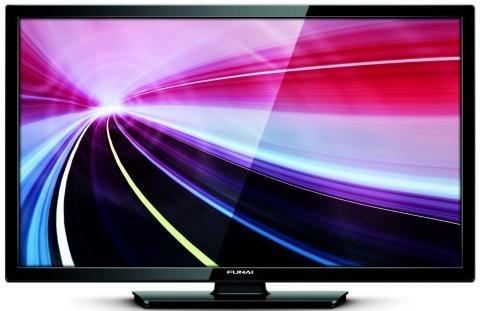 Funai LED-Backlight-TV für 249,99€ @amazon