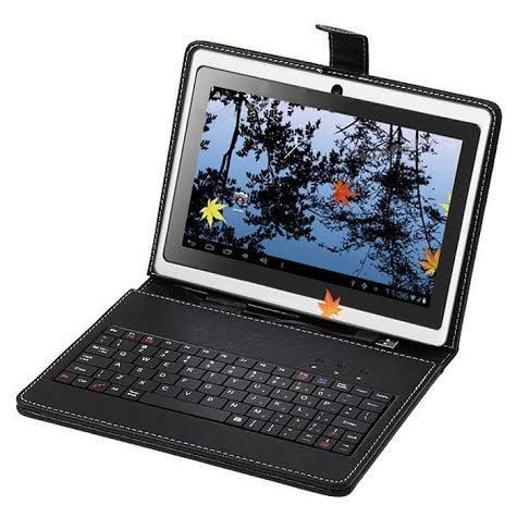 Tablet 7Zoll für 55,90€ inkl. Viel Zubehör